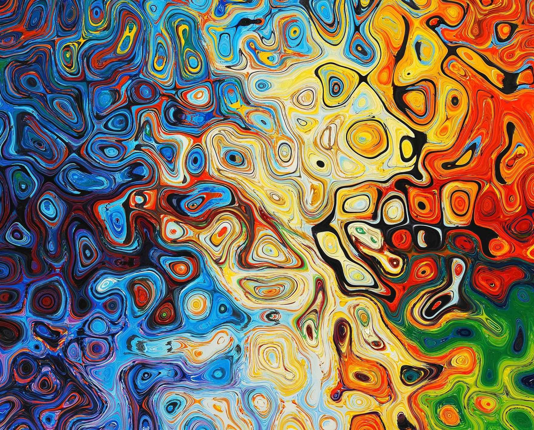 warpy-dali-painting