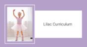 Lilac-Curriculum