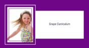 Grape Curriculum