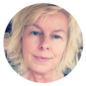 Hilde Juberg