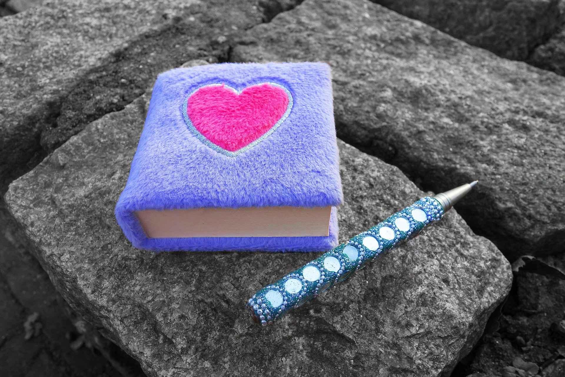 diary-pen