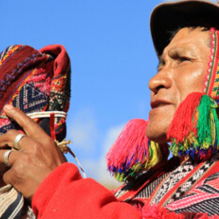 Andean Shamans Summit Sept 23, 2021