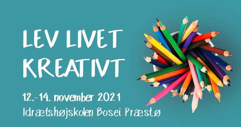 Lev Livet Kreativt