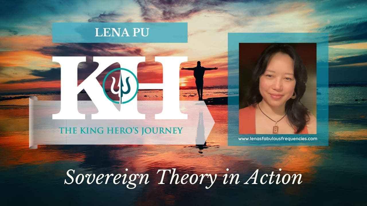 Lena Pu King Hero Thumbnail