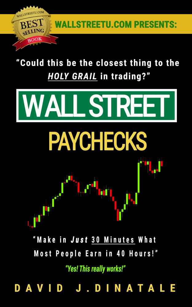 WallStreet Paychecks Method