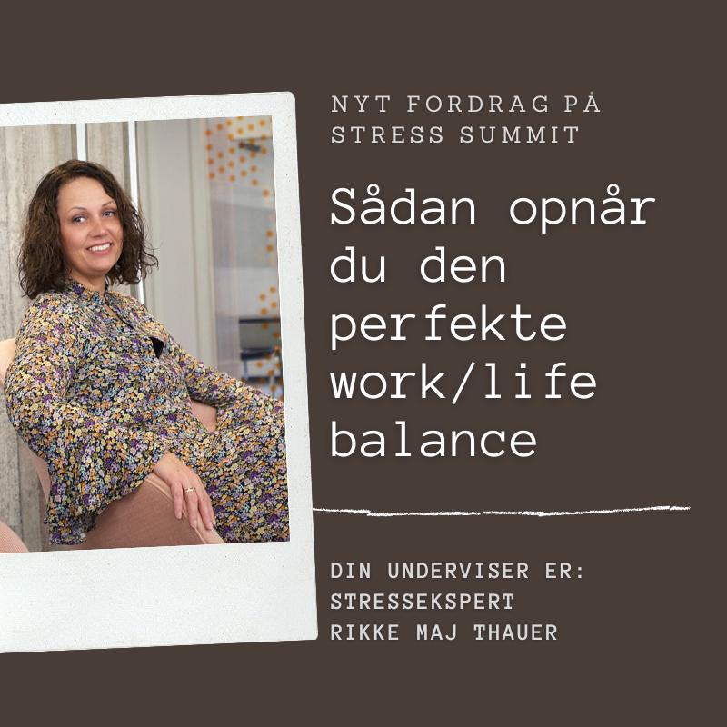 Stress Summit 02-09-2021