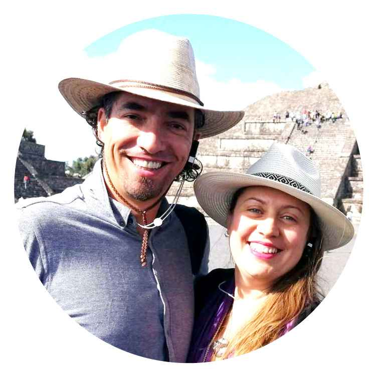 Lydia & Arturo de Leon_circle