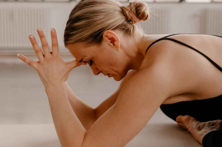 Yoga & Moves onsdage kl. 18.10-19.10 (22/9-15/12)