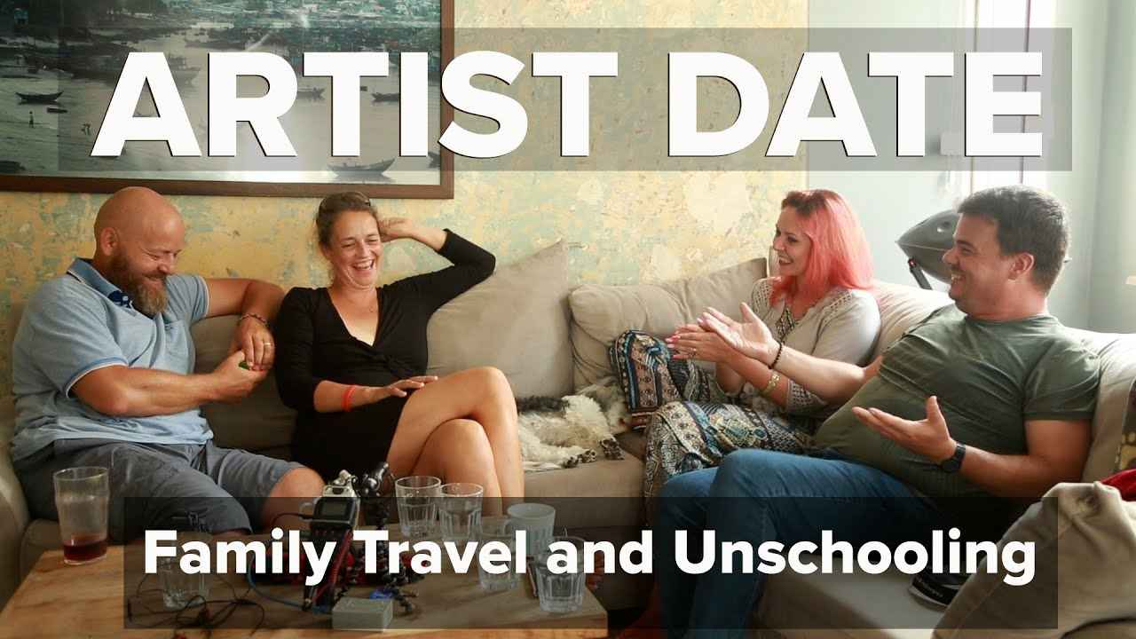 artist-date