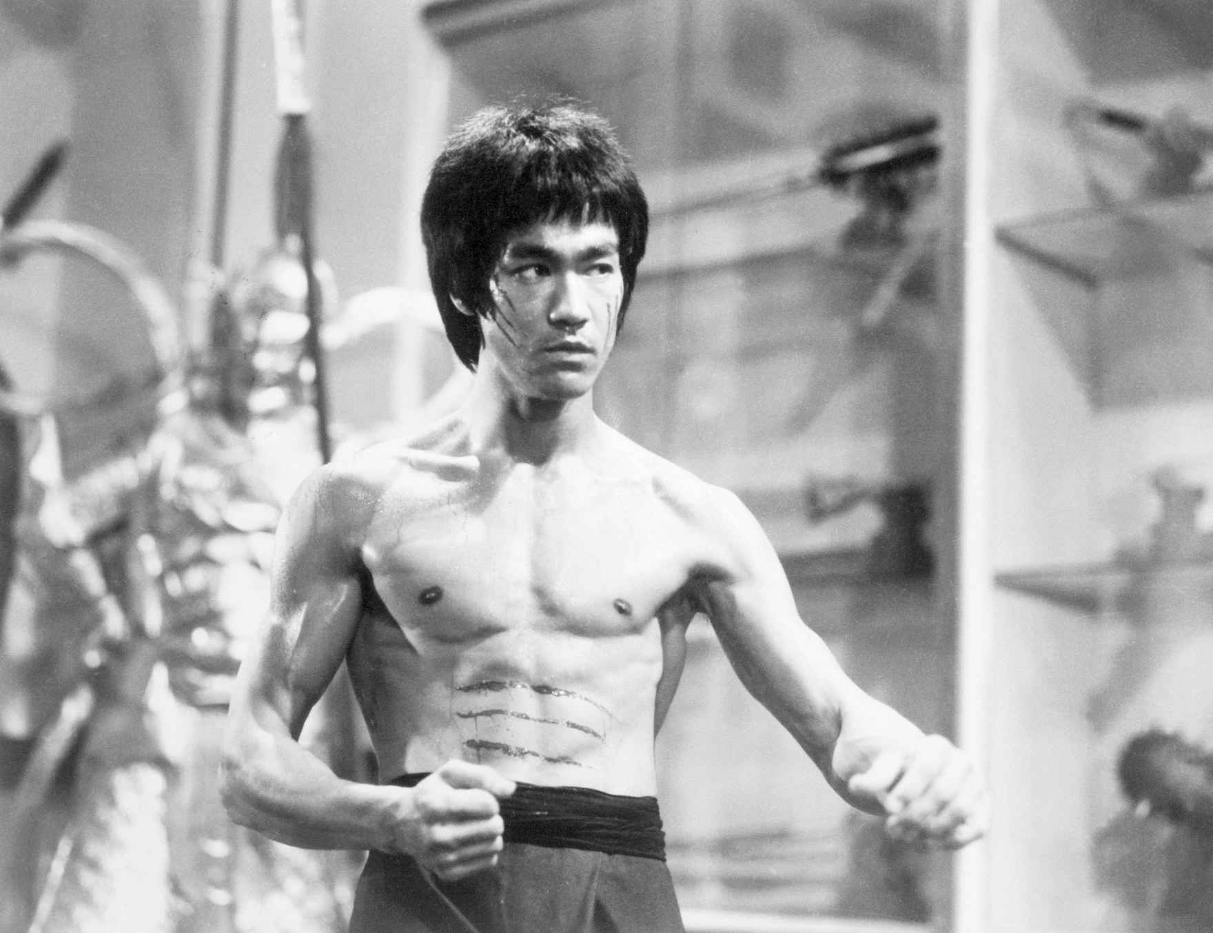 IPC Bruce Lee Paradox