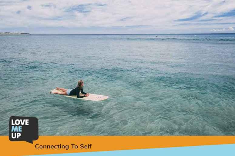 Finding Self Starter