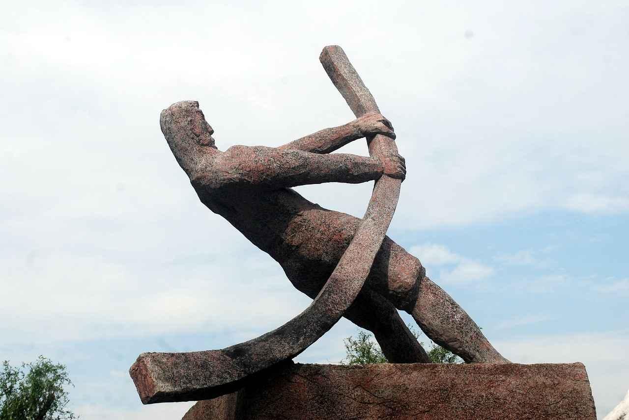 man-pulling-lever