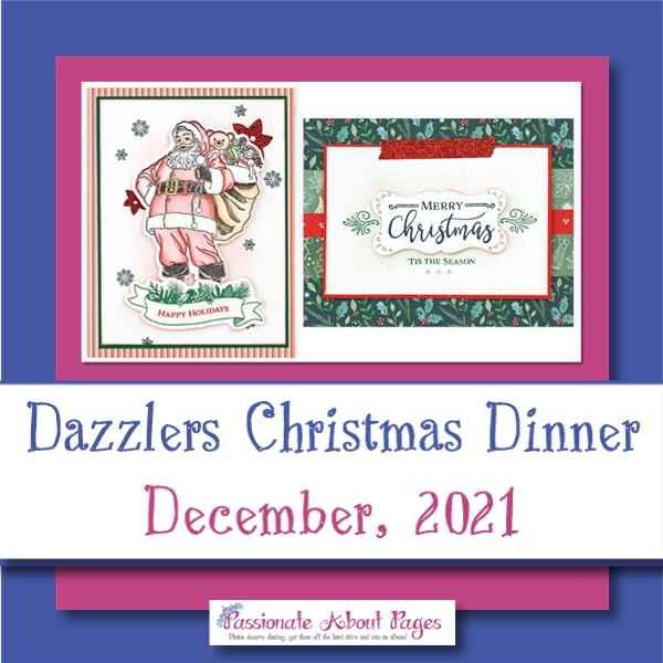 Dazzler Christmas Dinner - Dec 2021