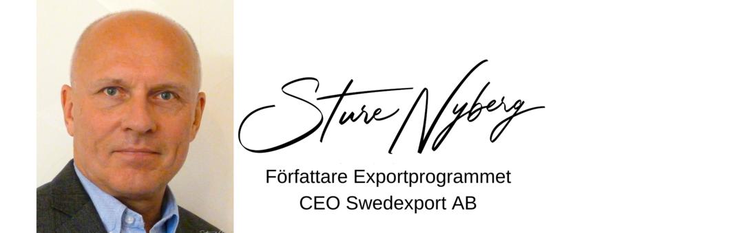 Sture Nyberg