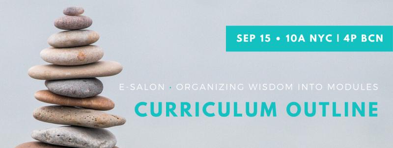 event-e-salon-curriculum-outline