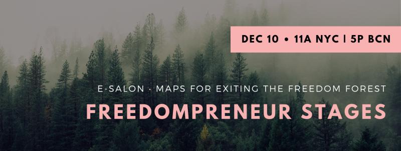 event-e-salon-freedompreneur-stages