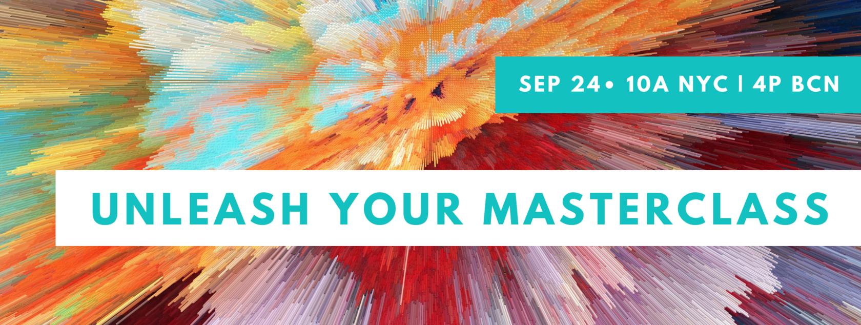 event-program-unleash-your-masterclass