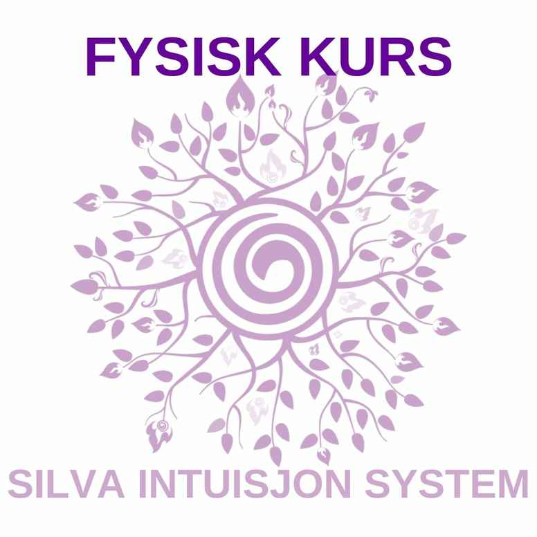 Repetisjon Silva Intuisjon System OSLO lørdag og søndag 27. og 28. november 2021