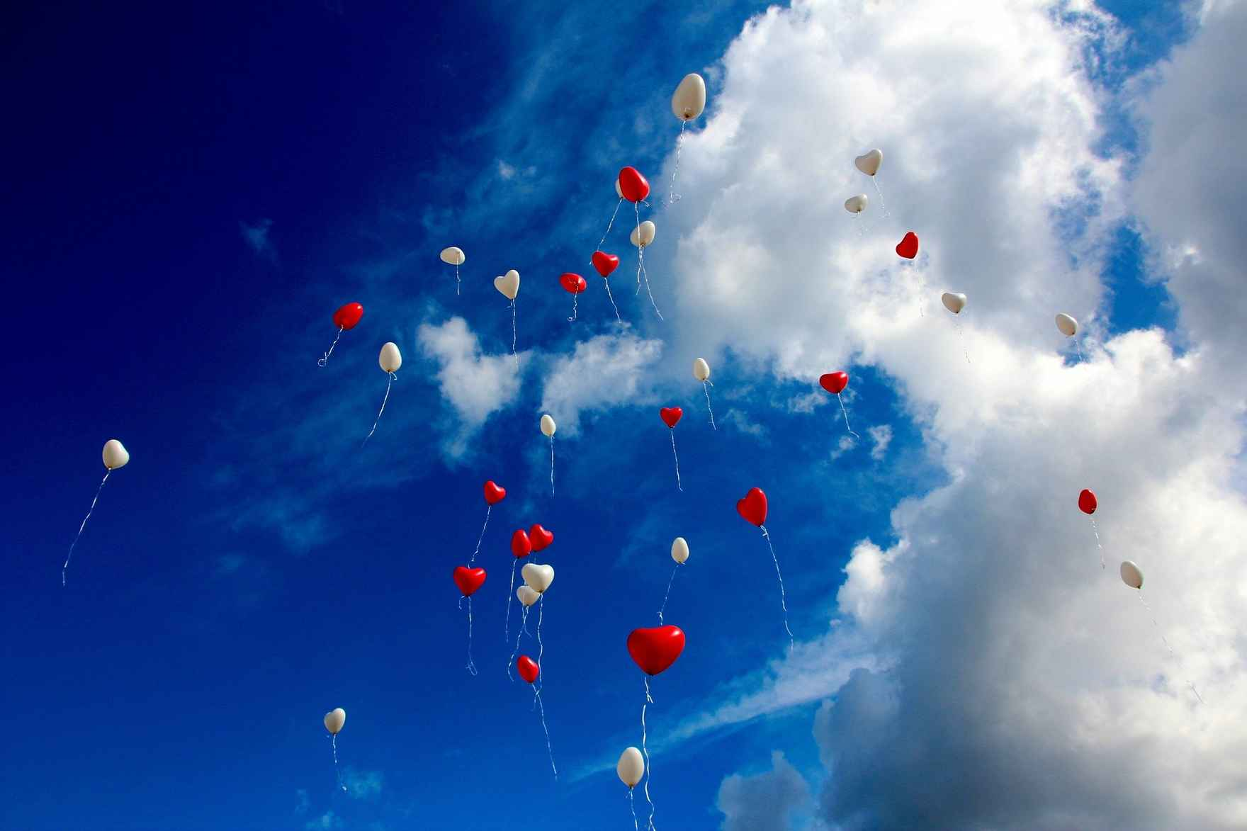 released-balloons