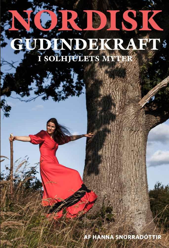 Nordisk Gudindekraft - Bog