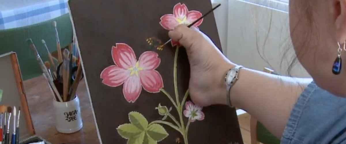 Header Paintings