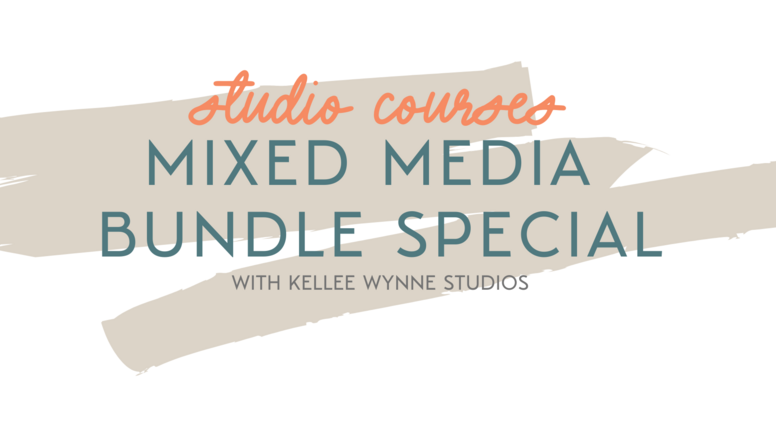 Mixed Media Bundle