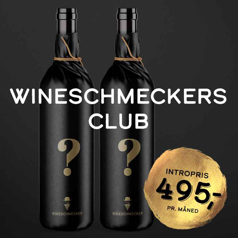 WINESCHMECKERS CLUB+