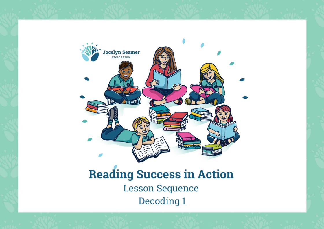 Reading Success in Action - Phonics 1 (2)