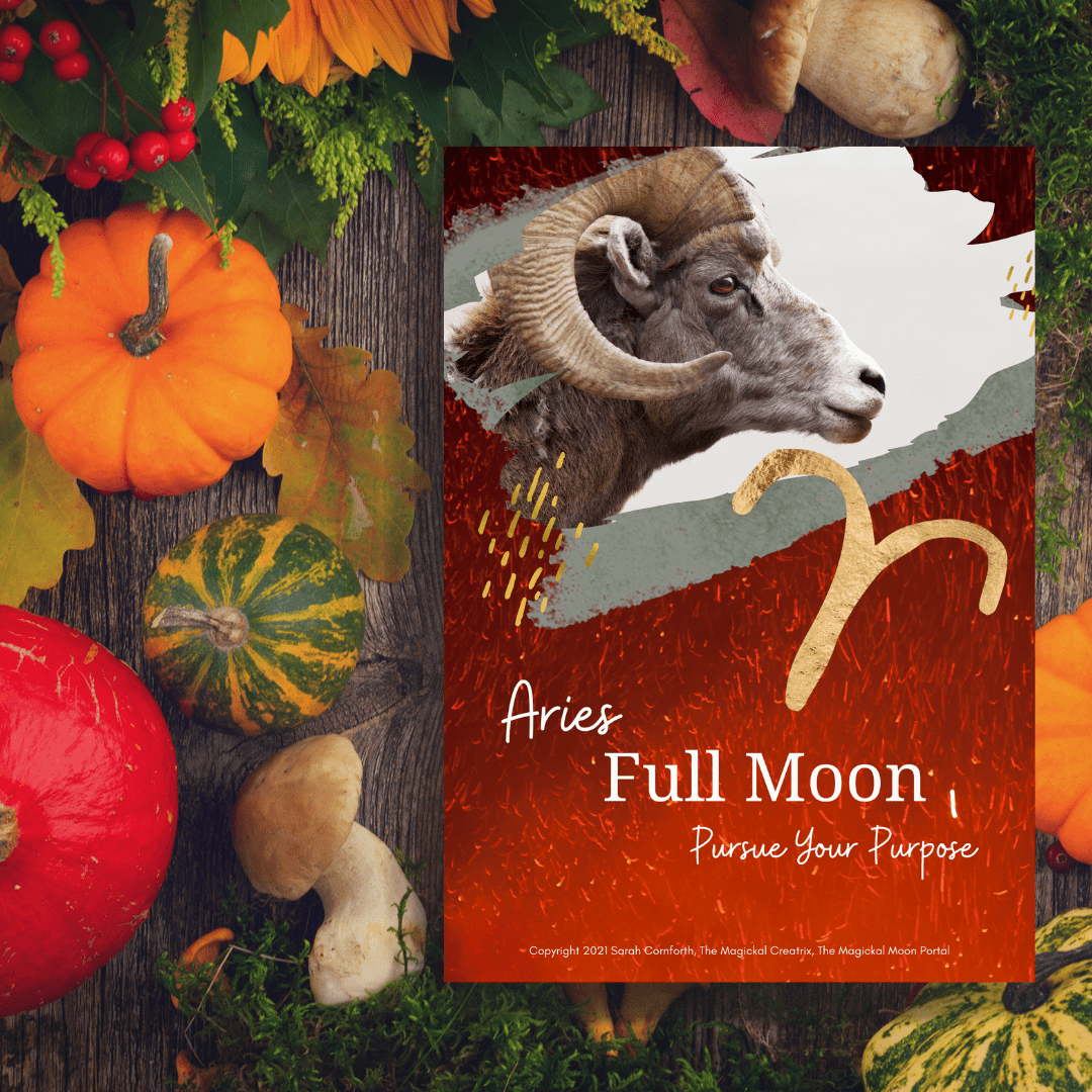 Full Moon in Aries October 2021-min