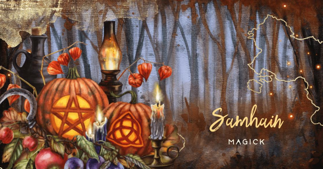 Samhain Magick-min