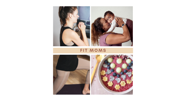 Fit Moms