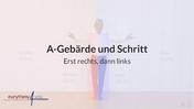 A in Action - A3a Deutsch